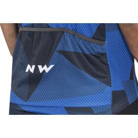Northwave Origin Jersey korte mouwen Heren, blue